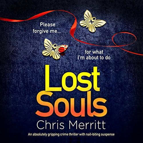 Lost Souls cover art