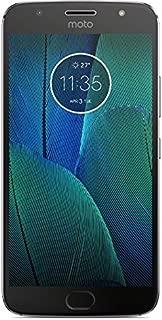 Motorola Moto G5S Plus 32 GB - FINE GOLD (Unlocked) Smartphone, XT1806