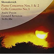 Shostakovich:Cello Concerto
