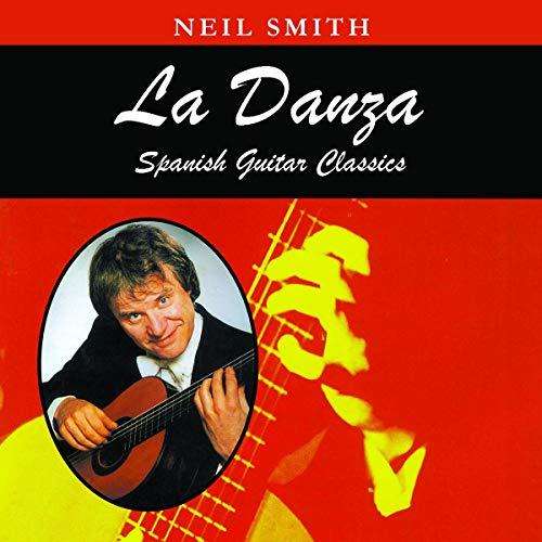 avis classement guitariste professionnel La Danza – Guitare classique espagnole [Import Allemand]