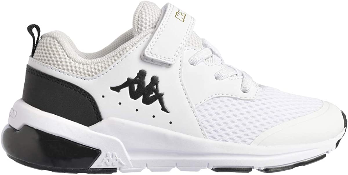 Kappa Limited time Brand new for free shipping Boy's Sneaker