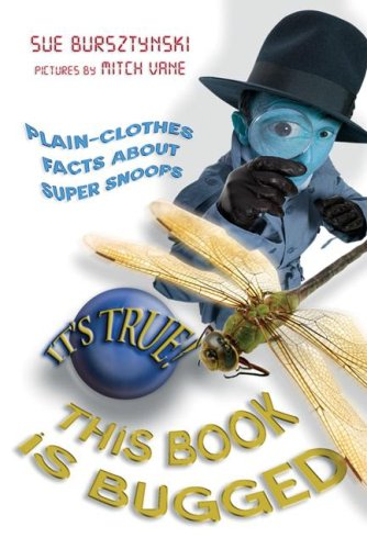 It\'s True! This Book Is Bugged