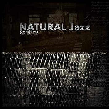 Natural Jazz (Remixes)