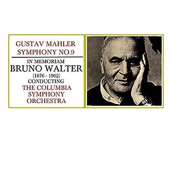 In Memoriam Bruno Walter