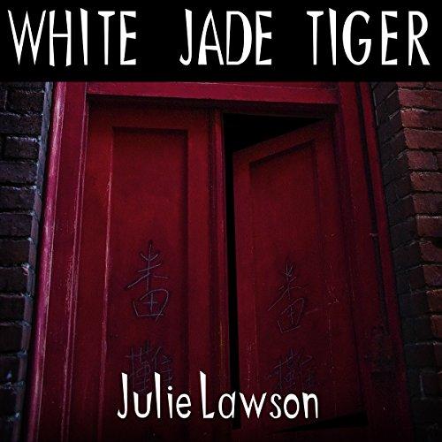 White Jade Tiger Titelbild
