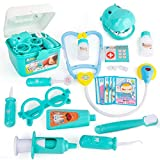 NextX Toy Medical Kits Pretend Play Doctor Kit Toys, Kids...