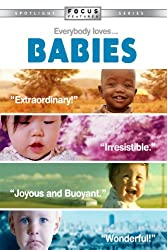 Image: Watch Babies | Everyone loves Babies... Experience joy and happiness at its purest in this life-affirming, universal celebration of the magic and innocence of babies