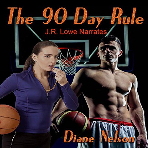 The 90 Day Rule audiobook cover art