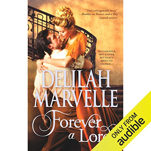 Forever a Lord audiobook cover art