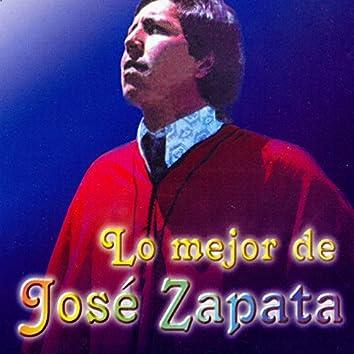 Lo Mejor de José Zapata