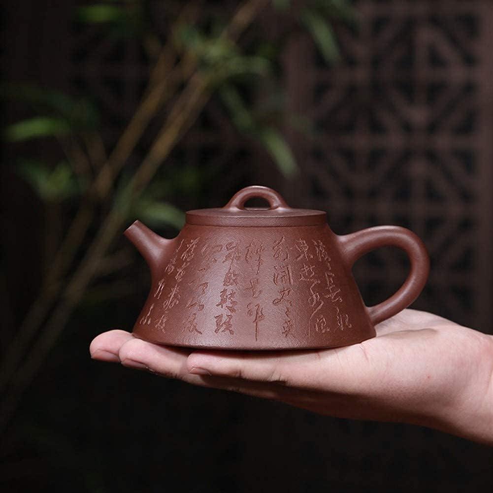 HUAXUE 55% OFF Teapot Japanese, Creative Home Daily Hand-Tea free shipping