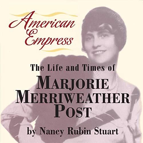 Couverture de American Empress
