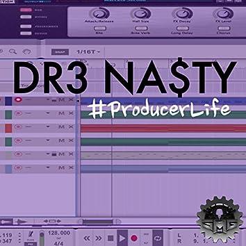 #ProducerLife