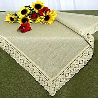 Best embroidery kit tablecloth Reviews