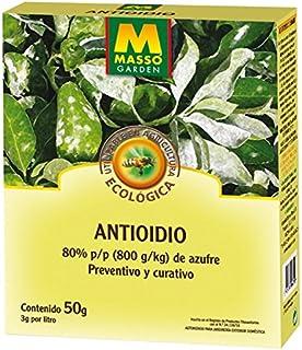 Masso - Antioidio bio 50 gr. Massó
