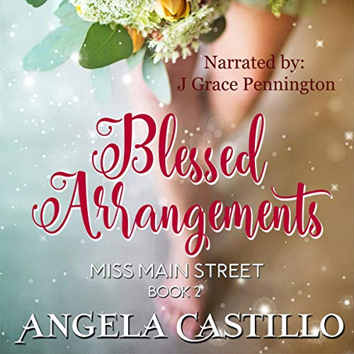 Blessed Arrangements  By  cover art