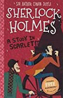 A Study in Scarlet (The Sherlock Holmes Children's Collection (Easy Classics))