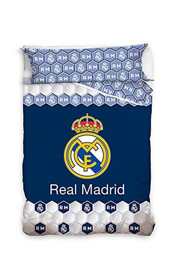 Real Madrid Sommerdecke Offizielles Produkt...