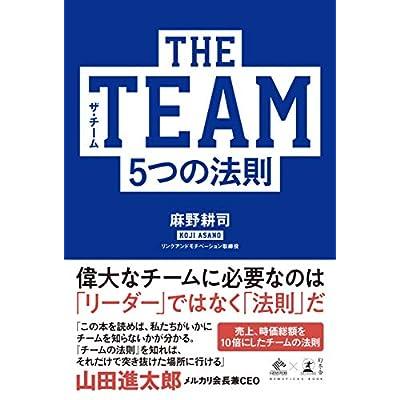 the team 幻冬舎