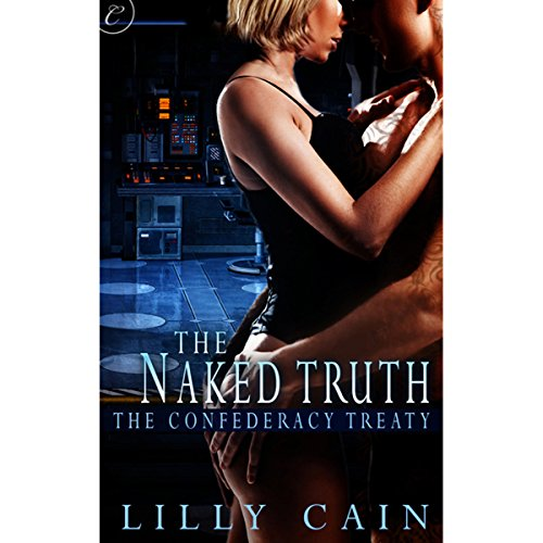 The Naked Truth  By  cover art
