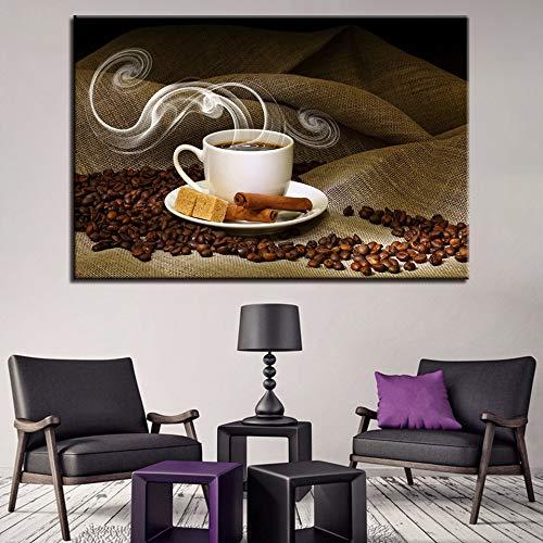 Doyjab Niños Puzzle 1000 Piezas Taza de café De Madera Puzzle Juego Clásico Puzzle Ocio Arte Toys Puzzles 50x75cm