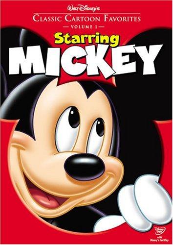 disney cartoon classics - 4