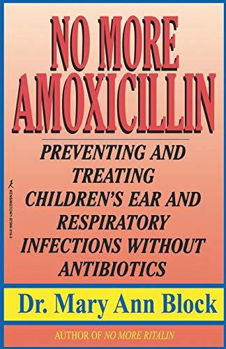 No More Amoxicillin