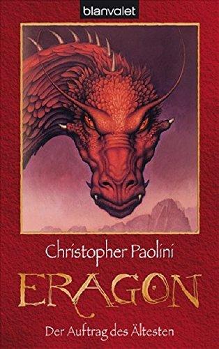 Der Auftrag des Ältesten. Eragon 02 (Eragon - Die Einzelbände, Band 2)