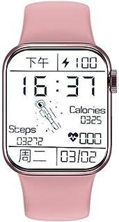HW22 Pro Smart Watch 2021 Mannen Dames 44 MM 1.75Inch Bluetooth Call Heart Rate Monitor Draadloze oplader HW22 Upgrade Sma...