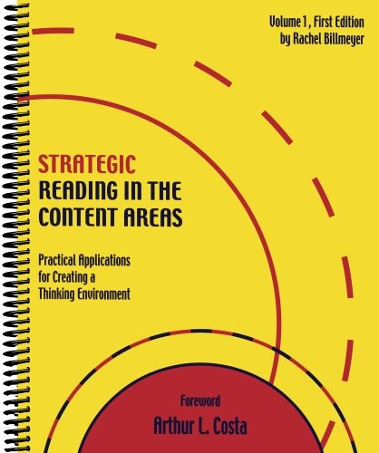 Strategic Reading in the Content Areas: Practical Applications for Creating a Thinking Environment