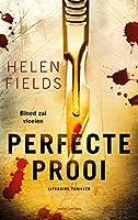 Perfecte prooi (D.I. Callanach Book 2)