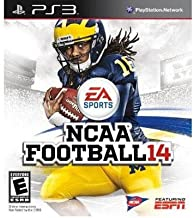 NCAA Football 14 PS3