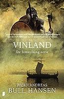 Vinland: Torstein Tormodson vaart aan het hoofd van zijn Jomsvikingen naar het beloofde land aan de andere kant van de...
