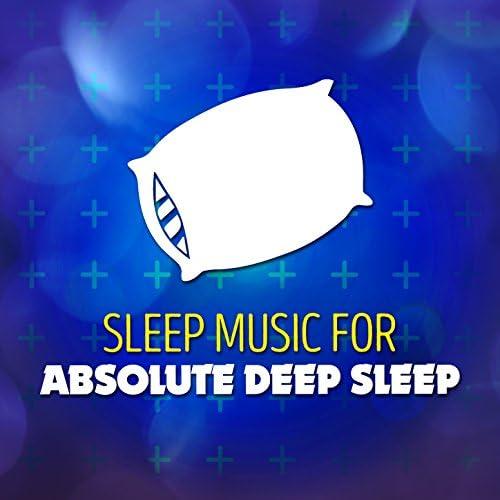 Music for Absolute Deep Sleep