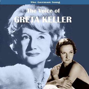 The German Song: The Voice of Greta Keller