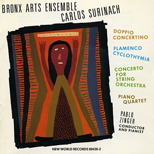 The Bronx Arts Ensemble