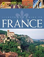 Illustrated Guide to France (Aa)