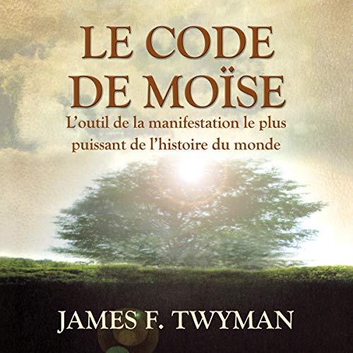 Couverture de Le Code de Moïse