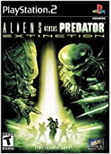 Best alien game for ps2 Reviews