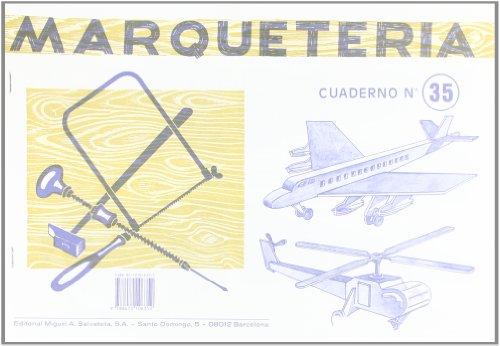 Marqueteria 35 (Marquetería)