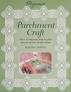 Best parchment craft instructions Reviews