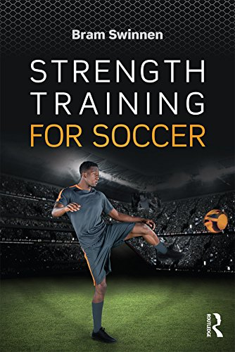 Strength Training for Soccer (English Edition)