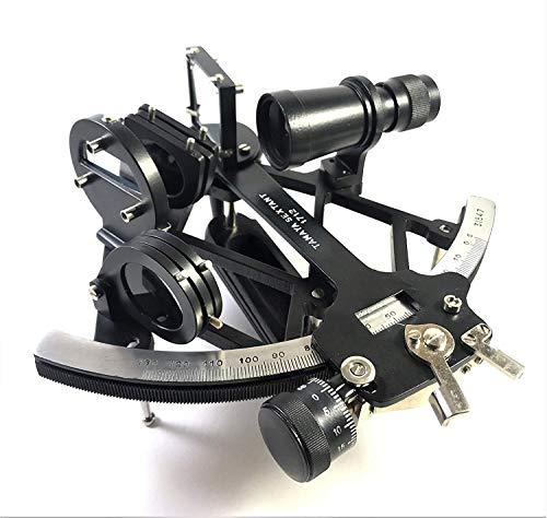 Sextant vintage by EUPHORIA sextant antik  sextant funktionsfähig  sextant navigation  sextant deko  sextant marine neu astra metall