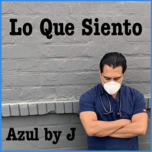 Azul by J