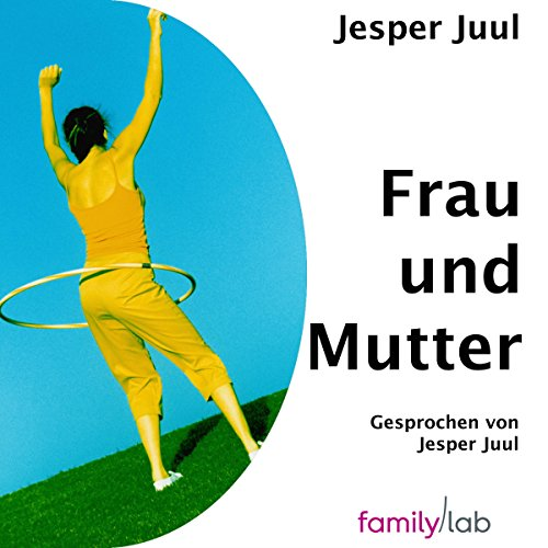 Frau & Mutter cover art