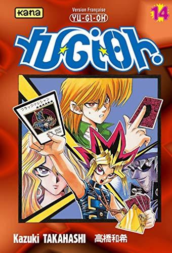 Yu-Gi-Oh ! Tome 14