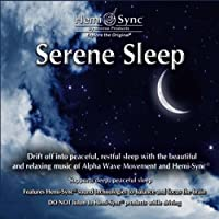 Serene Sleep by Monroe Products