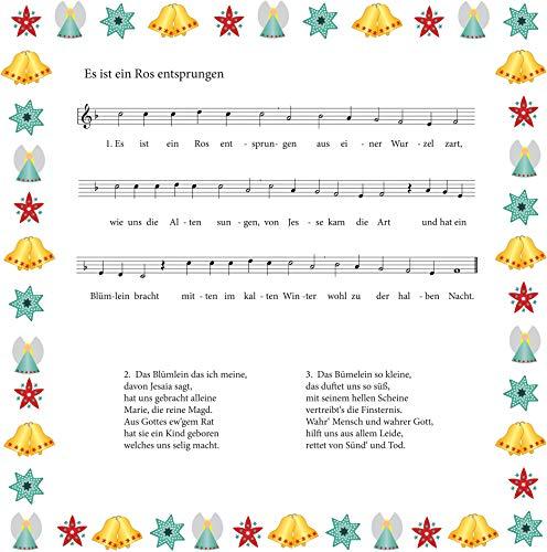Servilletas de Papel Navidades Marca Kollektion Reuter