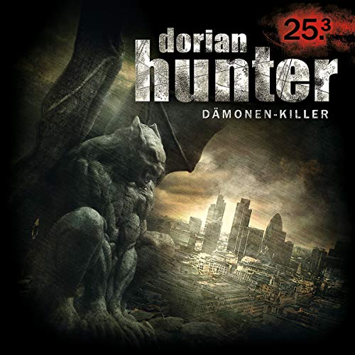 Die Masken des Dr. Faustus - Fastnacht     Dorian Hunter 25.3              Written by:                                                                                                                                 Dennis Ehrhardt                               Narrated by:                                                                                                                                 Thomas Schmuckert,                                                                                        Dieter Hallervorden,                                                                                        Claudia Urbschat-Mingues,                   and others                 Length: 1 hr and 9 mins     Not rated yet     Overall 0.0