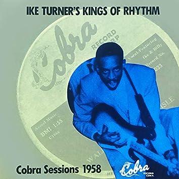Cobra Sessions 1958